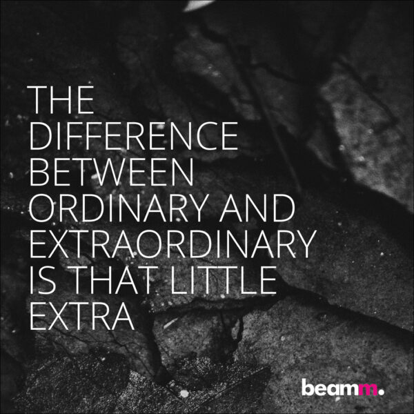 instagram 04 - quote, the difference between