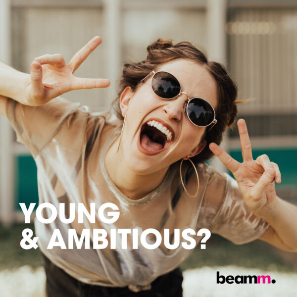 instagram 25 - young and ambitious